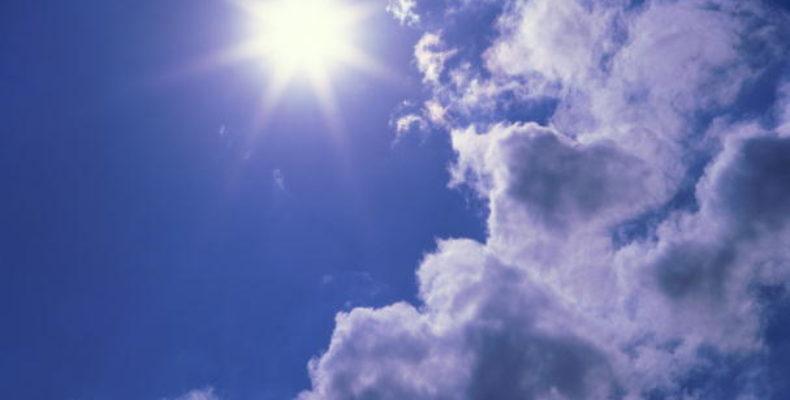 В предстоящую субботу в Казани потеплеет до +21