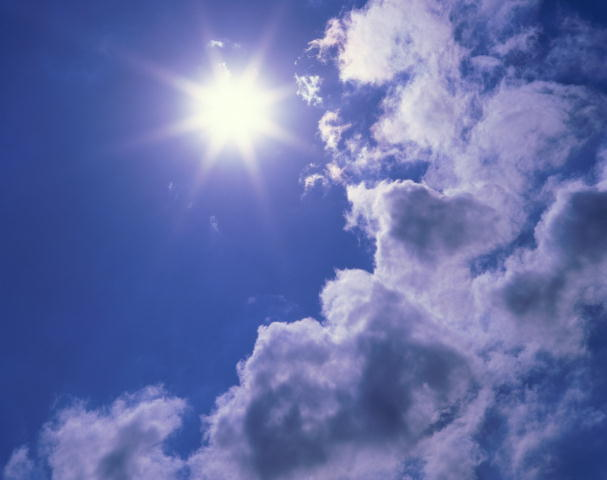 В выходные в Казани ожидается до +33 градусов