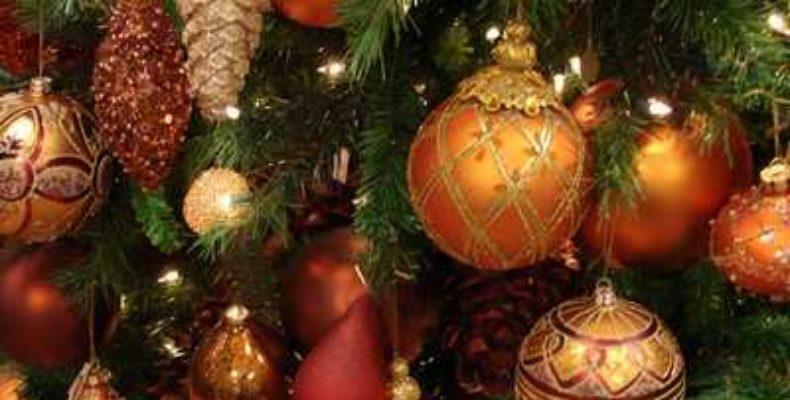 Главная новогодняя елка Казани откроется 26 декабря