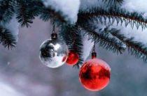 Казанская ярмарка на Кремлевской набережной — в ТОП-3 лучших рождественских ярмарок в России