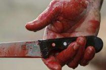21-летний татарстанец напал на таксиста с ножом