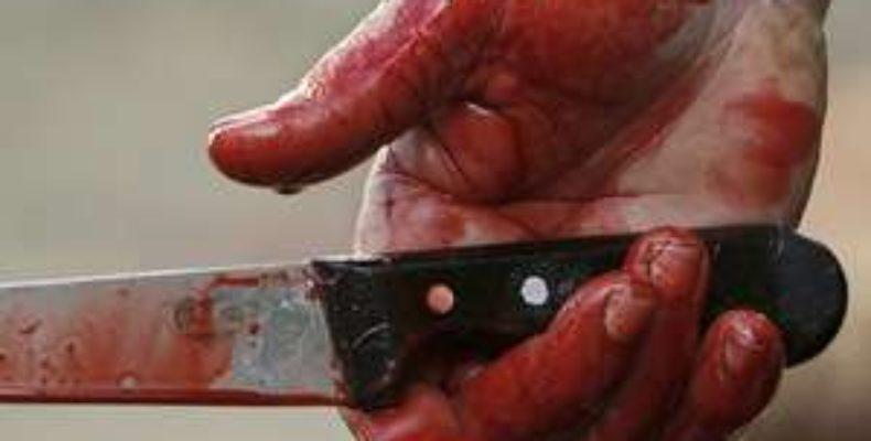 В Казани бывший парень девушки зарезал ее и ее родителей