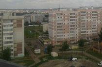 В Казани 2-летний ребенок погиб упав с 12 этажа