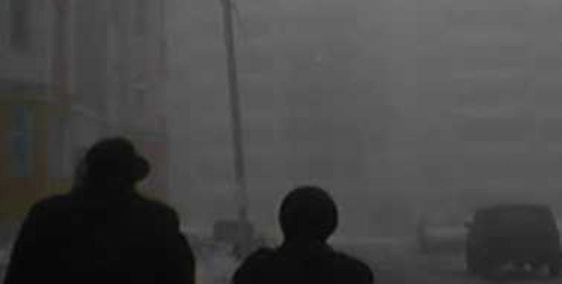 В Татарстане ожидается туман, МЧС рекомендует отказаться от дальних поездок