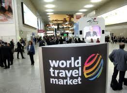 «World Travel Market»