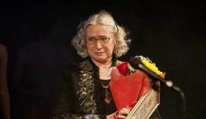 Нина Калаганова