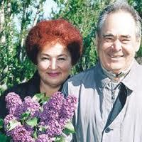 Минтимер и Сакина Шаймиевы