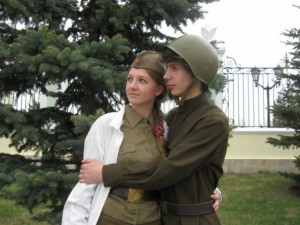 Сабиров и Мигранова