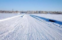 В Татарстане вновь закрыли все ледовые переправы