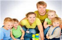 Татарстан входит в ТОП-10 регионов России по количеству многодетных семей