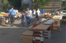 В Казани проходят рейды против незаконной торговли
