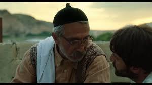 юсуф с отцом