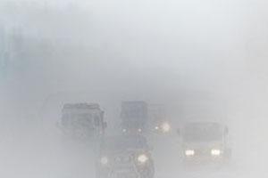 В Казани сохранятся метель и снежные заносы