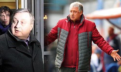 Билялетдинов и Сорокин будут отправлены в отставку!