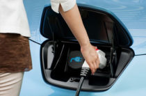 В 2020 году в Татарстане серьезно выросли продажи электромобилей с пробегом