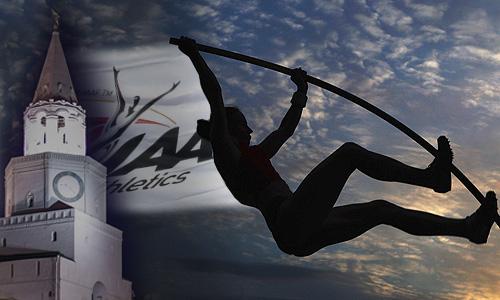 Казань лишили юниорского чемпионата мира по легкой атлетике