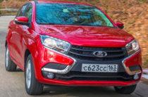 Первый пошел: АВТОВАЗ поднял цены на автомобили LADA