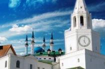 С начала года в Казани побывали 2,2 млн туристов