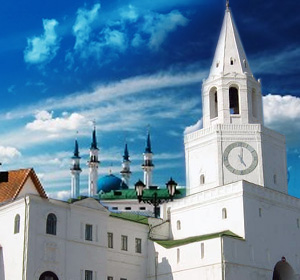 Казань вошла в ТОП-3 российских городов для путешествий на майские праздники
