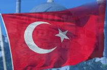 В Турции разбился вертолет с 12 пассажирами