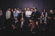 «Бесконечная молодость» в спектакле-госте Качаловского театра