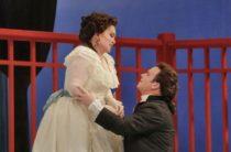 Альбина Шагимуратова с успехом выступает на сцене Метрополитен-опера