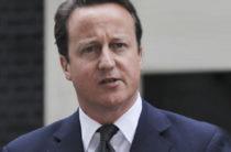 Дэвид Кэмерон подает в отставку