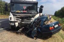 В Татарстане в страшном ДТП погибли пять человек
