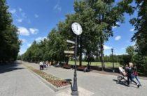 В День города казанцев с детьми приглашают в Парк Горького