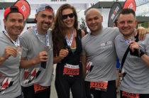 В Казани состоялись соревнования по триатлону «IRONSTAR»