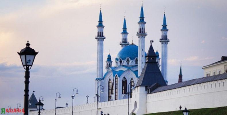 Кул-Шариф — в пятерке лучших мест для фотосессий в отпуске