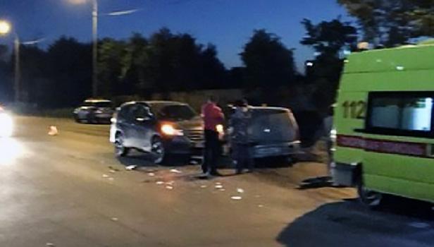 В Казани насмерть сбили девушку, водитель скрылся