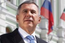 Минниханов в Германии встретился в Президентом компании «Сименс»