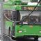 В Казани до лета изменятся маршруты троллейбуса №3 и автобуса №70
