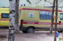 За неделю казанские медики 61 раз выезжали на ДТП