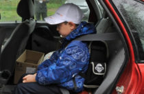 В Татарстане проходит акция «Ребенок – главный пассажир!»
