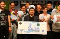 Резиденты Stand-Up Club KZN с юмором поддержали Казань