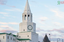 8 марта женщины бесплатно смогут посетить все музеи Казанского Кремля