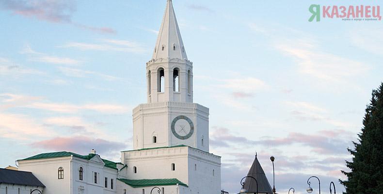 Казань — самый музейный город России