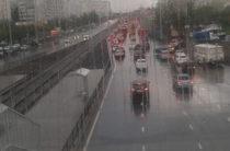 Завтра в Казани ожидается небольшой дождь