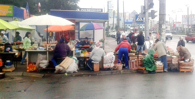 2 ноября в Казани пройдут традиционных сельхозярмарки