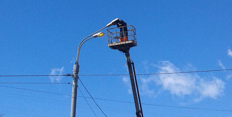 Часть домов в трех районах Казани 30 октября останутся без света