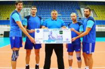 Владимир Алекно и лидеры «Зенита» поддержали Казань в голосовании ЦБ