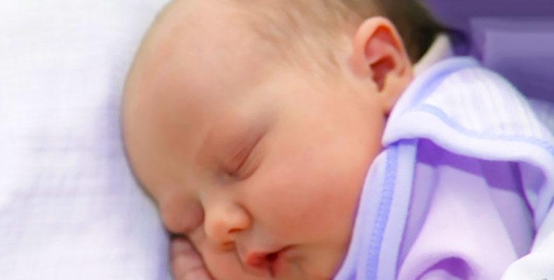 Леон, Марианна, Сария, Адам, Иосиф – Самые редкие новорожденных в Казани на прошлой неделе