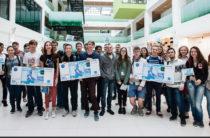 Самый молодой город России Иннополис поддержал Казань на новых купюрах