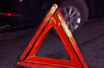 На трассе в Татарстане насмерть разбился водитель иномарки