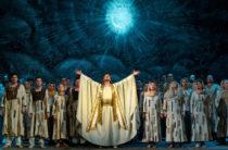 Стартуют гастроли оперной труппы в Королевстве Нидерланды