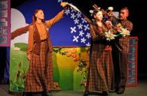 Еще о Фестивале кукольных театров «Шомбай-fest»