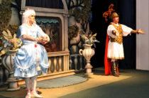 «Шомбай-fest». Казанский фестиваль кукольных театров
