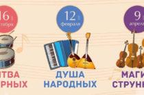 Грандиозная «Битва ударных» прозвучит в концертном зале им. С.Сайдашева